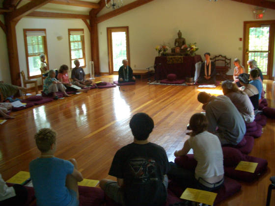 Shin Retreat 2006